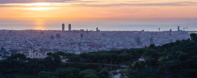 Carretera de les Aigües (Barcelona)