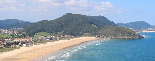 Monte Mijeido (Cantabria)