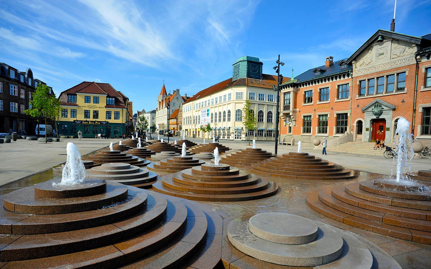 city swinger com Maritime Museum Aalborg
