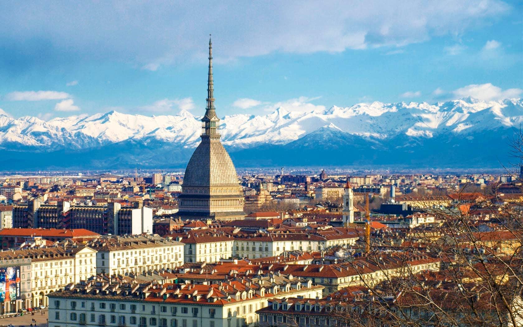 Turin - Brunico italie office du tourisme ...