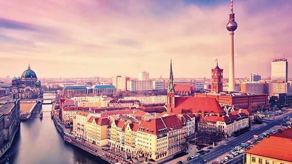 Vuelos baratos a alemania vueling for Oficinas de vueling en barcelona
