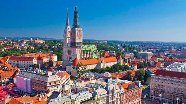 Busca vuelos a Croacia en cientos de webs de viajes en segundos