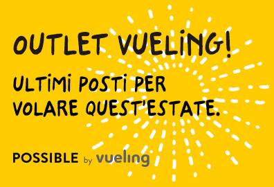 Vueling outlet