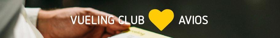 VUELING LANCIA IL SUO NUOVO PROGRAMMA FEDELTÀ VUELING CLUB
