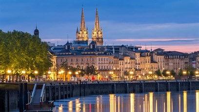 Flights to Bordeaux | Vueling