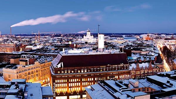 Vuelos a finlandia vueling for Oficinas de vueling en barcelona