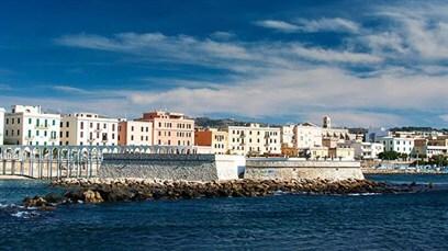 Flights Barcelona - Cagliari | Vueling