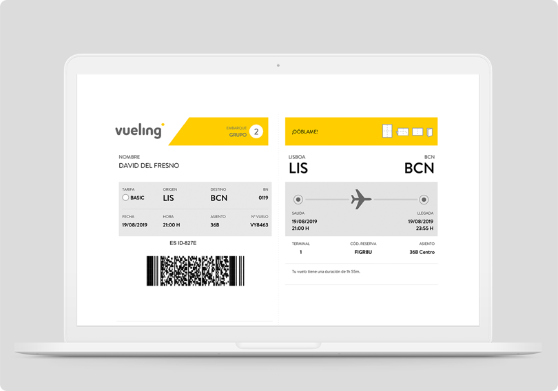 check-in image