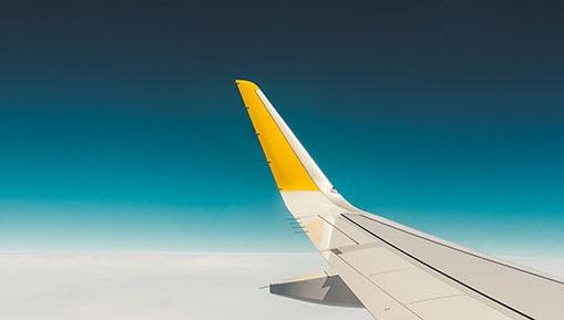 Países para onde a vueling voa
