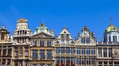 Vueling Cheap Flights to Brussel