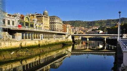 Vueling Cheap Flights to Bilbao