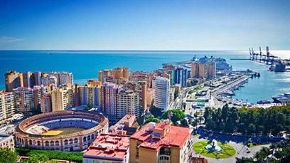 Vueling Cheap Flights to Malaga