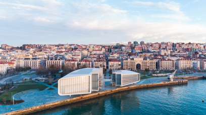 Vueling Cheap Flights to Santander