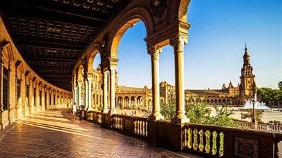 Vueling Cheap Flights to Seville