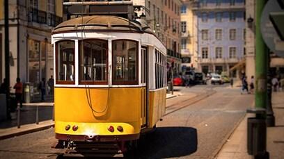 Vueling Cheap Flights to Lisbon