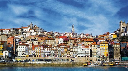 Vueling Cheap Flights to Porto