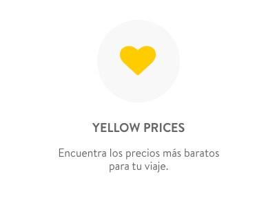50a682263 Vuelos baratos low cost - Billetes de avión | Vueling