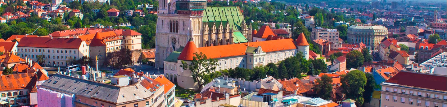 Cheap Flights From Barcelona To Zagreb Vueling