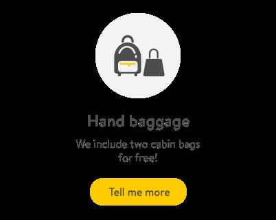 Cheap flights, hotel deals, rental car | vueling com